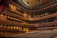 Theatres / Images found on Pinterest or while searching the World  Wide Web