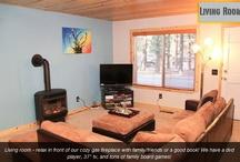Vacation Homes tahoe