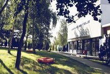 Marina Club Szczecin / Inspirujące zdjęcia MARINA'CLUB.