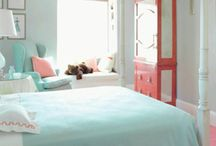 Teens bedroom / Bedroom ideas for teenagers