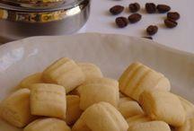 Biscoito de fécula de batata
