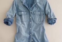 clothes I like  / by Angela Buchanan