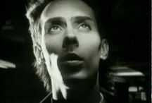 Bauhaus / #bauhaus #rock #band #music #goth #peter murphy