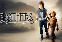 Brothers: A Tale of Two Sons Walkthrough [ITA]