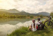 Viaggi in bici / Itinerari per viaggi in bici