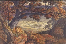 British Landscape art / Images of or inspired by the landscapes of Britain