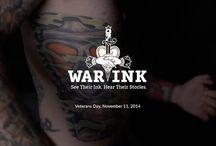 Veterans Stories