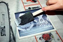 DIY, etc. / by Kaitlin Hogan