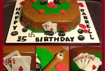 My All Occasion Cakes / All Occasion