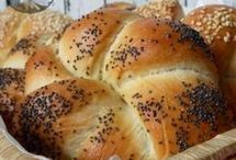ψωμια