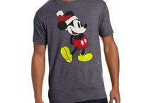 Disney tøj og tilbehør