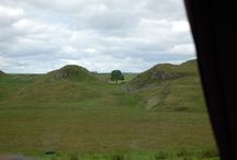 Scotland 2012 / En resa i Skottland 2012