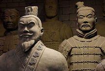 Chine XI'AN