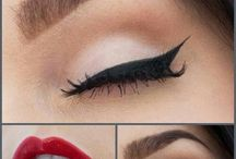 Makeup Ideas / by highfashionista