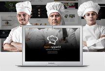 webdesign for Bohemiasoft
