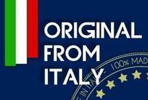 Made in Italy / An open window on made in Italy realities