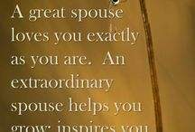 Odes to Marriage / Keeping the marriage in focus with ideas, tips and food for thought