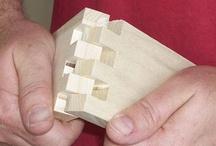 carpintaria e artefatos feitos de madeira  / by Elisabete DE  Oliveira