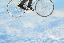 фотосессии с велосипедом