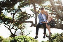 Engagement Shoot / by Eden Annalise