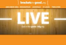 Brackets For Good 2016 Tournament - Competitive Fundraiser for Families for HoPE