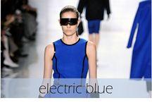 engelhorn <3 Electric Blue