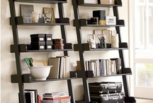 Home: Bookshelves