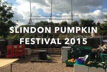 Films about Slindon Pumpkins