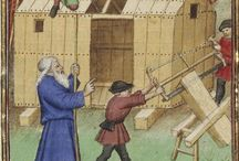 Historic Carpentry and Joinery
