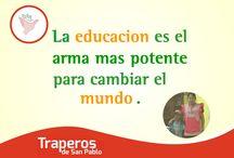 Lemas Traperos / frases motivadoras