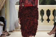 Défilés Automne-Hiver 2012-2013 Paris Fashion Week