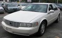 Used 1999 Cadillac SLS for Sale ($3,800) at West Sacramento, CA /  Make:  Cadillac, Model:  SLS, Year:  1999, Mileage:104,000 mi.   Contact:  916-477-8511   Car ID (56758)