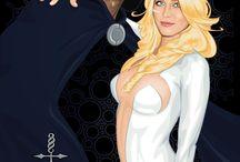 Black power in comics 02 - Puissance Black dans les BD 02