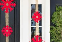 Home For The Holidays / Christmas cooking, decor, and DIY ideas & inspiration.