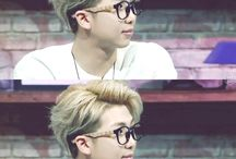 Rap monster (BTS) <3