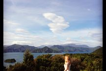 Travels / Picton, New Zealand