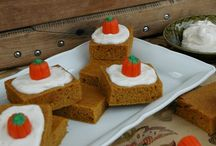 Recipes: Halloween / by For the Mommas