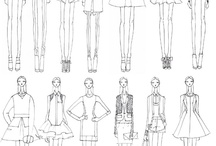 And the countdown begins! Less than one week until the Prabal Gurung for Target collection. Maybe these sketches can tide us over... #PrabalForTarget #design