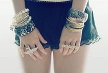 Jewelry / by Kate Drama
