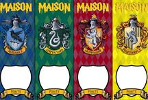 Idées Thème Harry Potter