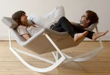 Great furniture ideas / by Captain Mackotak