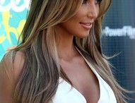 fav hair colour