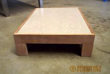 Coffee Tables / Renowned Furniture is focused on custom designing and building bespoke fine furniture pieces for spaces in which a statement needs to be made. We also offer a comprehensive range of restoration and repair services. So whether it's creating something new or fixing something old, Renowned Furniture has the facilities and the expertise to meet all of your fine furniture requirements.   http://www.renownedfurniture.com.au/