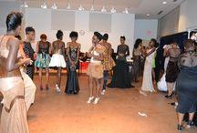 KORA AWARDS 2012 (Le Lancement)