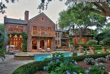 Charleston & the Low Country | Luxury Home Magazine