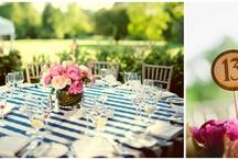 Wedding Reception Photos / Wedding reception decor / by Kate Connolly