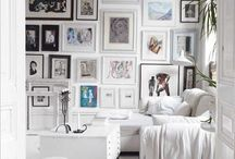 BOLIG: Væg Dekoration