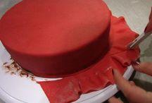 Torte selber machen