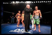 MMA Photography / MMA Photography taken by David Block