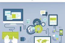 Social Share/Social Media  / by Emailbrain Smart Digital Marketing